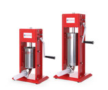 Machine a saucisse Kitchen line rouge