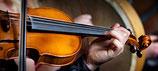 フィドル(ヴァイオリン)・レッスン (一回完結型)