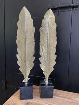 Ornament Veer Goud