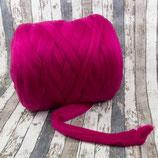 Vegane Wolle Pink 4kg