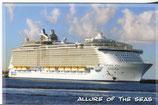 Postkarten mit verschiedenen Schiffsmotiven