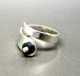 Ring, verstellbar