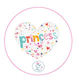 "Libre Sticker ""Princess"""