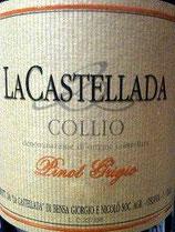 LA CASTELLADA Pinot grigio Collio goriziano DOC
