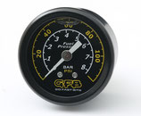 GFB Liquid Filled Pressure Gauge