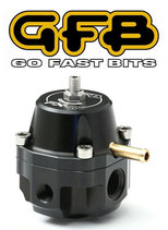 GFB Fuel Pressure Regulator - FX-R 1500HP FPR - INTRODUCTORY OFFER!!