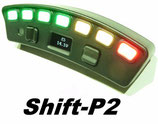 Ecliptech Shift Light P2 & P2+