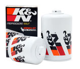 K&N Oil Filters - Gold Series Motorsport Spec