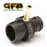 Mk5 & Mk6 VW Golf Manifold Boost Gauge Tap - GFB 5800 - MANIFOLD PRESSURE REFERENCE PORT