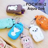 POCHIBI-2 Aqua Zoo