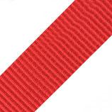 Gurtband 40mm rot PP