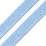 Paspelband 12mm cashmere blue Baumwolle