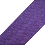 25m Schrägband 20mm lila bw