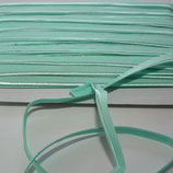 Paspelband 10 mm mint elastisch