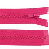 Reißverschluss 50 cm fandango pink