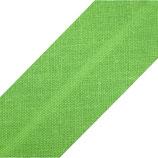 25m Schrägband 20mm hellgrün bw