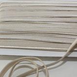 Paspelband 10 mm sand elastisch