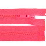 Reißverschluss 50 cm pink lemonade