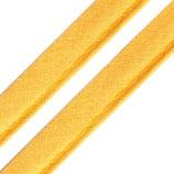 Paspelband 12mm amber Baumwolle