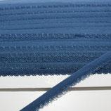 Spitze mit Bogenkannte 12mm jeans