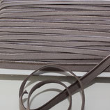 Paspelband 10 mm taube elastisch