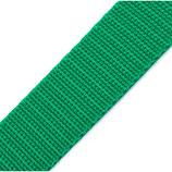 Gurtband 20mm grün PP