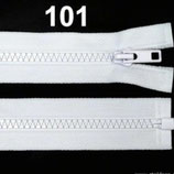 01 RV 5mm weiß 55cm lang