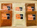 京都味の手作りパスタソース詰め合わせ6個入り(トマト2個・ミート2個・クリーム2個入り)