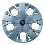 Radkappe ORIGINAL FIAT für 16 Zoll Stahlfelgen
