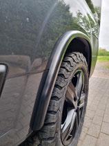 Kotflügelverbreiterung inkl. Befestigungsmaterial Ducato 250 / Peugeot Boxer / Citroen Jumper - Hinterachse