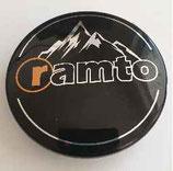 Radnaben-Kappe / Ramto einteilig Tx-xM