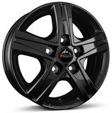Maxi: 16 Zoll: CWD schwarz komplett , 4x Alufelgen, Radsatz, 5x130 (auch für Auflastung)