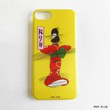 びじゅチューン! iPhone8/7/6/6s対応ケース 見返りすぎてほぼドリル