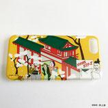 びじゅチューン! iPhone8/7/6/6s対応ケース 洛中洛外シスターズ