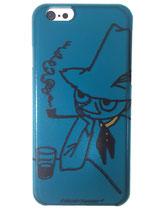 ムーミン iPhone6/6S対応スケルトンケース スナフキン