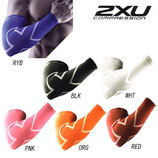 2XU コンプレッション アーム スリーブ UNISEX Compression Arm Sleeves - UA2594a
