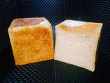 ブラウン食パン