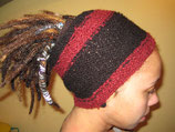 Dreadlocks Strickband