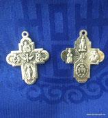 Kreuz Jesus Hl Geist Gott Josef Antonius Wunderbare Medallie