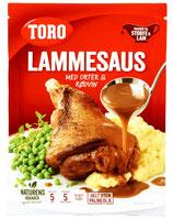 Lammesaus Med Urter & Rødvin