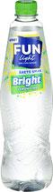 FUN LIGHT BRIGHT LEMON LIME 0,8L