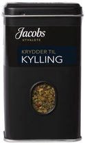 KYLLINGKRYDDER Gourmet JACOBS 95g