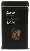 LAMMEKRYDDER Gourmet JACOBS 45g