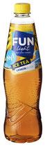 FUN LIGHT ICE TEA LEMON 0,8L