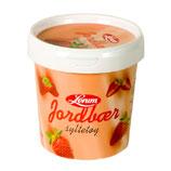 Jordbærsyltetøy 1 kg Lerum