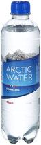 MACK ARCTIC WATER SPARKLING 0,5L FL