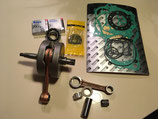Pack NS - 3 Bas moteur 620 / 625 / 640 LC4 / SX / SUPERMOTO / DUKE de 1994 à 2008