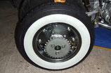 Weissband Reifen