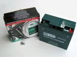 Landport Batterie