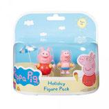 Peppa Pig y sus amigos  |  Bandai
